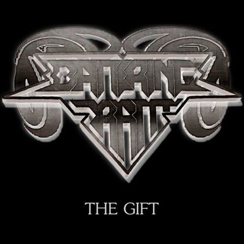 BATTERING RAM – THE GIFT