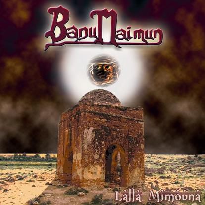 BANU MAIMUN – LALLA MIMOUNA