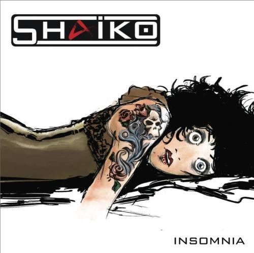 SHAIKO – INSOMNIA