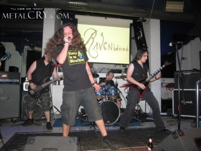 Ravenblood Oviedo 01