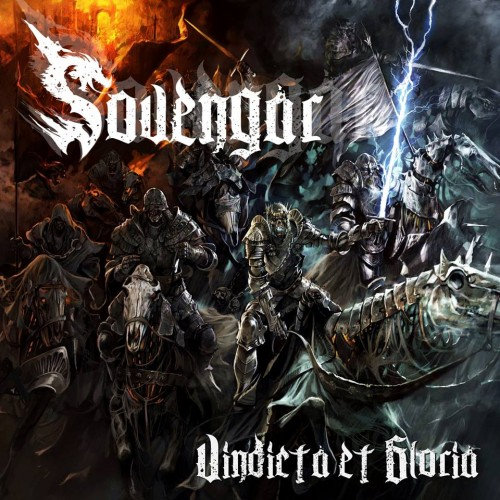 SOVENGAR – VINDICTA ET GLORIA (PLENUM)