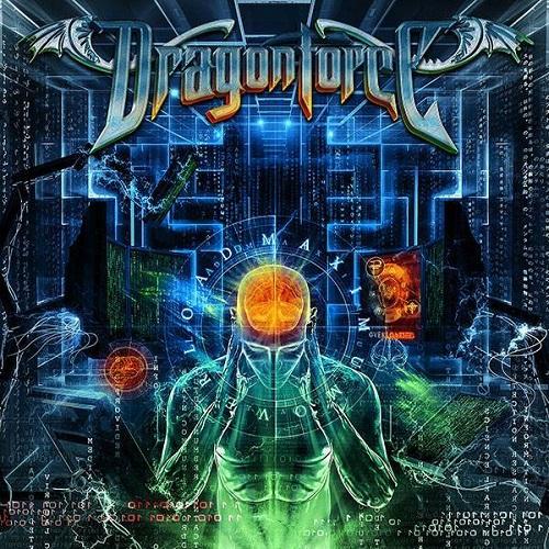 DRAGONFORCE – MAXIMUM OVERLOAD