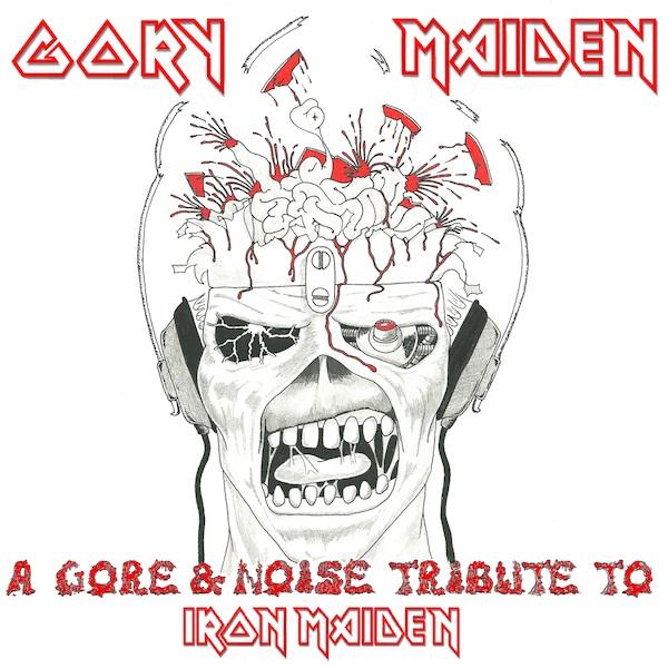 GORY MAIDEN