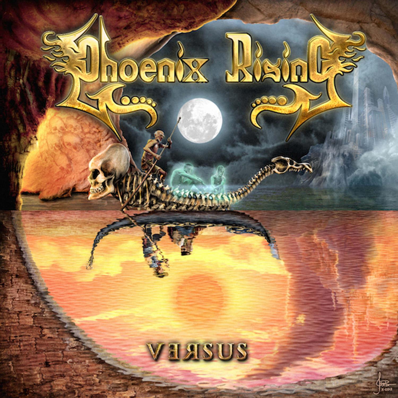 Phoenix Rising - Versus (2MB)