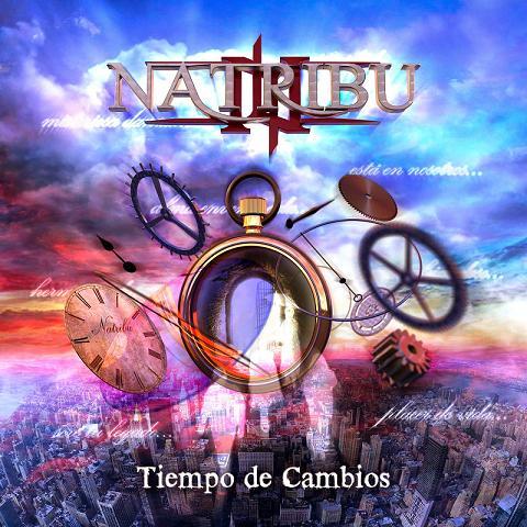 NATRIBU – TIEMPO DE CAMBIOS