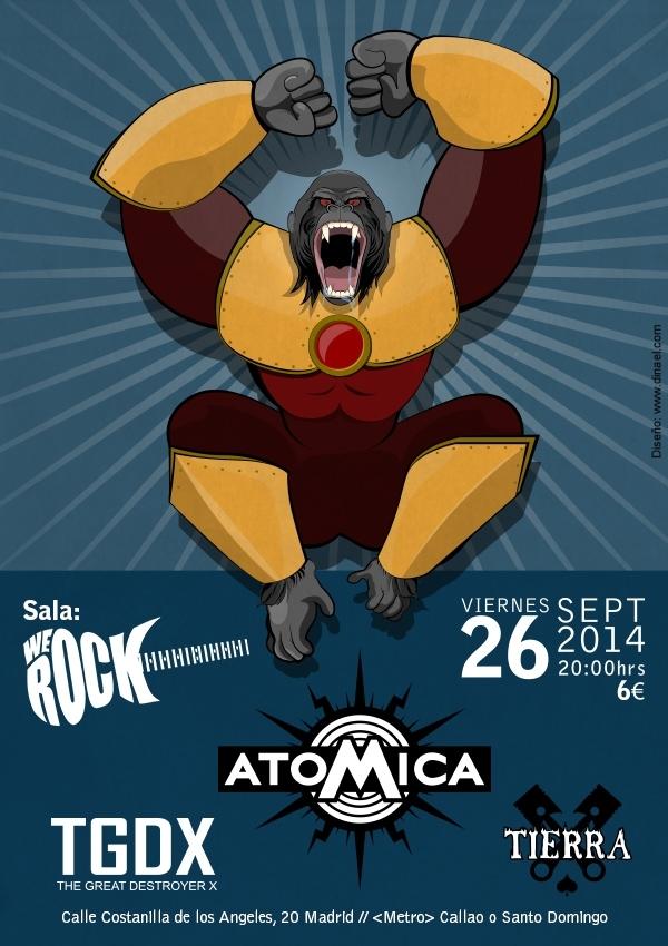 TGDX_Atomica_Tierra