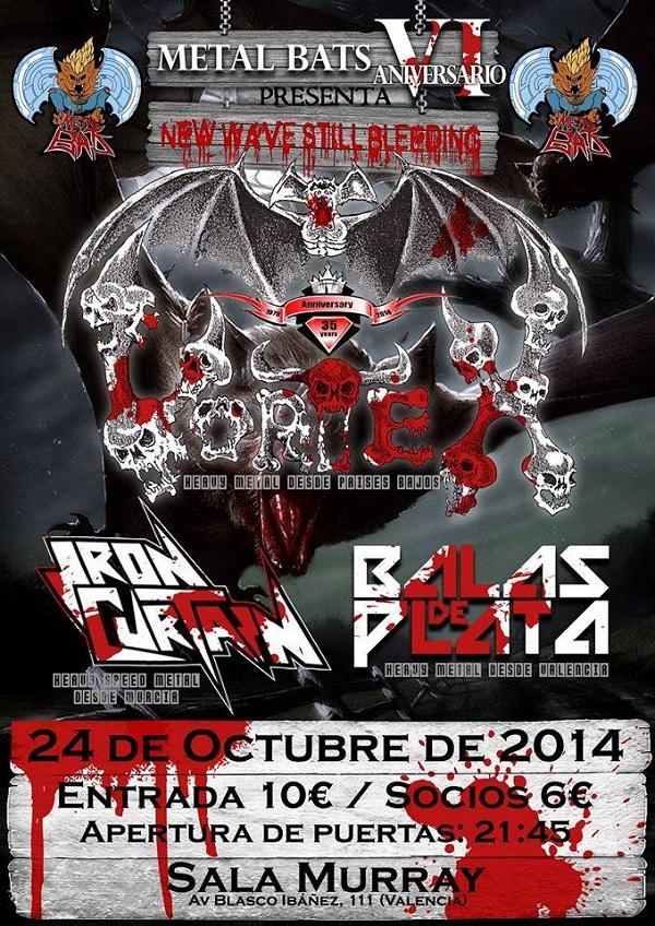 Vortex_Valencia_24-10-14_Cartel