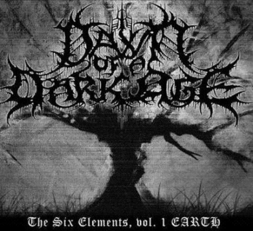 DAWN OF A DARK AGE: THE SIX ELEMENTS, VOL.1 EARTH