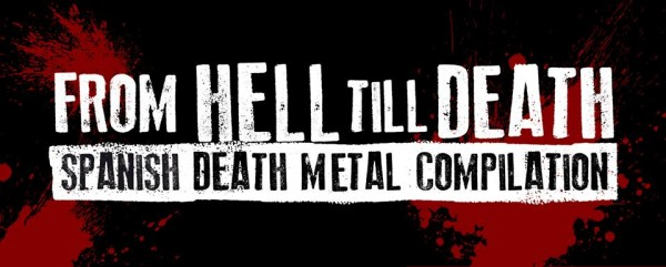 from hell till death banner