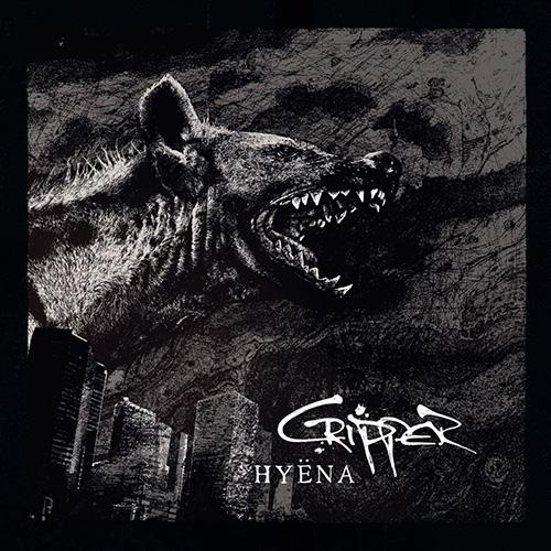 Cripper-Hyena
