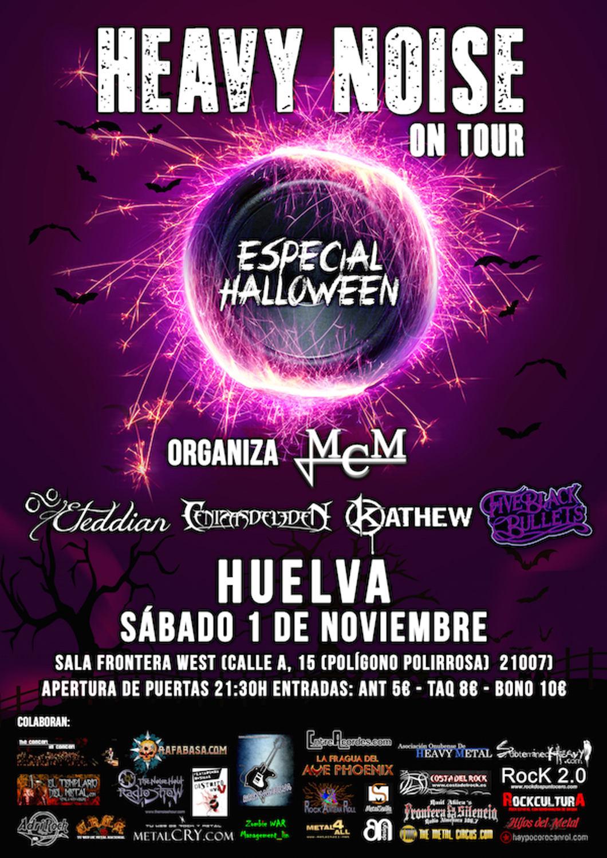 HNOT CARTEL Huelva