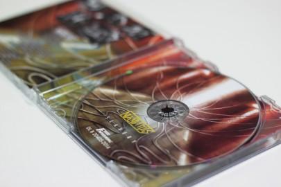 NUCKINFUTS_album