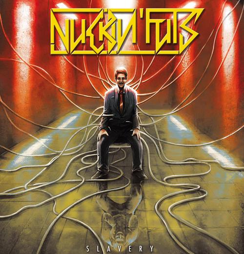 NUCKIN' FUTS – SLAVERY