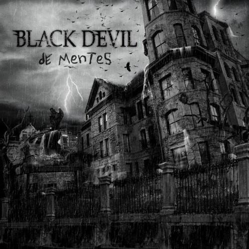 BLACK DEVIL – DE MENTES