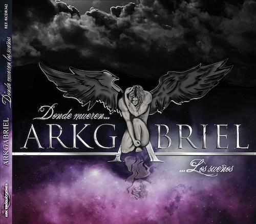 ARKGABRIEL – DONDE MUEREN LOS SUEÑOS