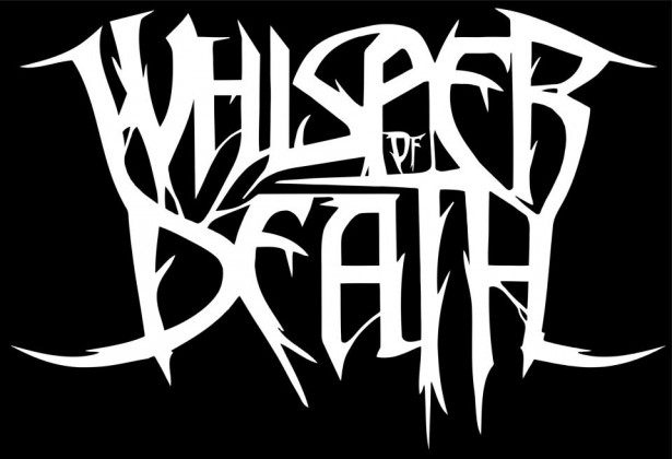 Whisper of death logo