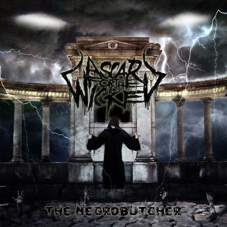 A SCAR FOR THE WICKED – THE NECROBUTCHER EP