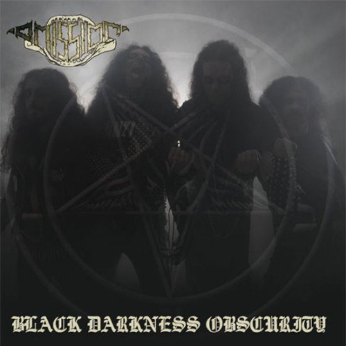 OMISSION – BLACK DARKNESS OBSCURITY