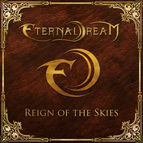 Reign Of The Skies - Cover