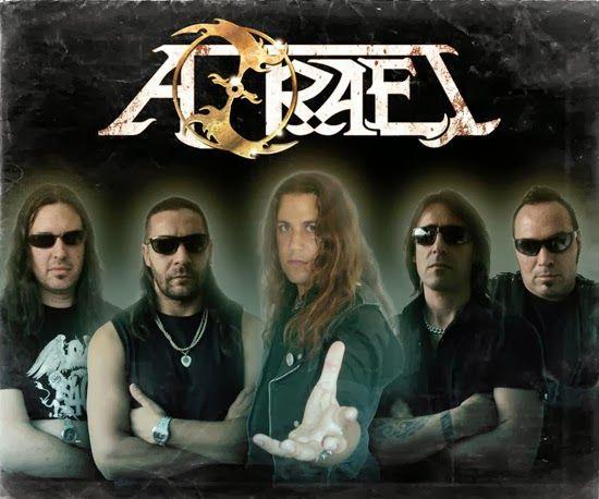 Azrael banda