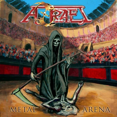 AZRAEL – METAL ARENA