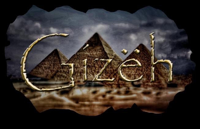 Logo Gizeh