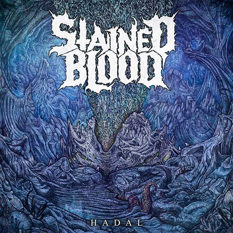 STAINED BLOOD – HADAL