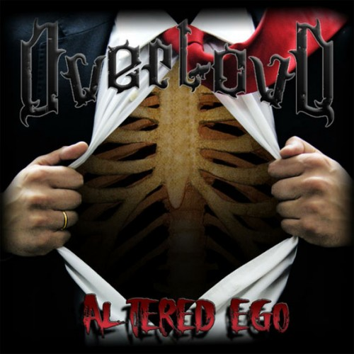 OVERLOUD – ALTERED EGO