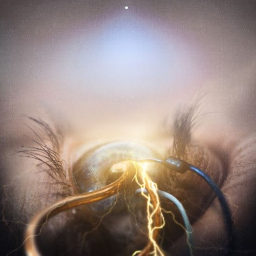 THE AGONIST – EYE OF PROVIDENCE