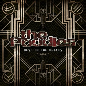 THE POODLES_