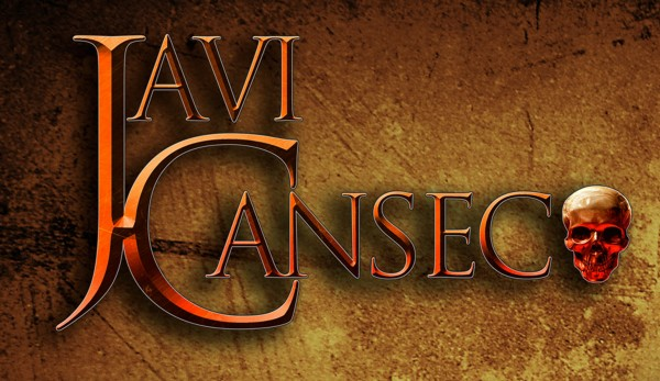 JAVI CANSECO LOGO