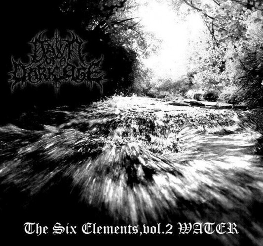 DAWN OF A DARK AGE – THE SIX ELEMENTS, VOL. 2 WATER