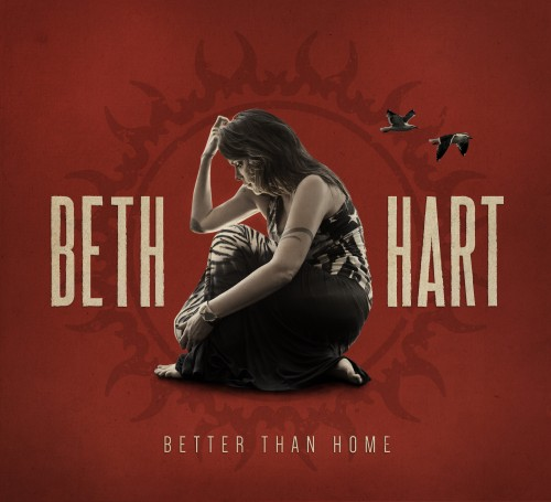 BETH HART – BETTER THAN HOME