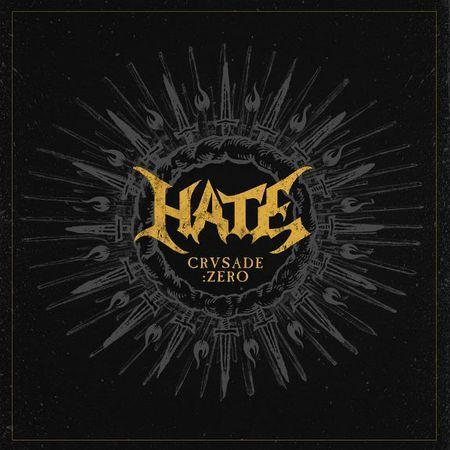 HATE – CRVSADE: ZERO