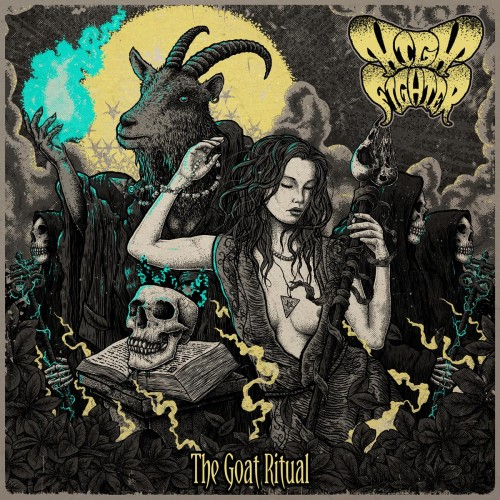 HIGH FIGHTER – THE GOAT RITUAL