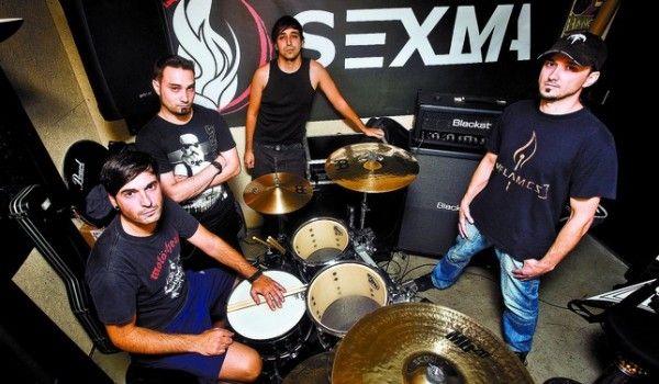 sexma_banda