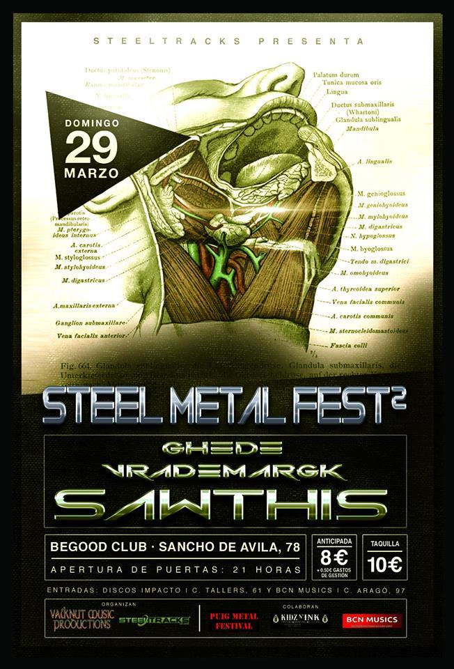 steelmetalfest cartel