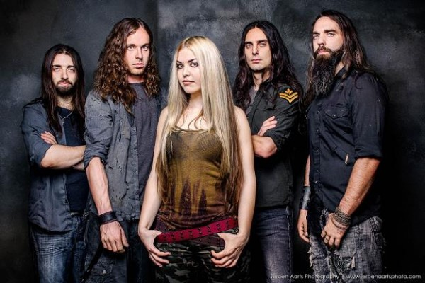 theagonist_bandinterview