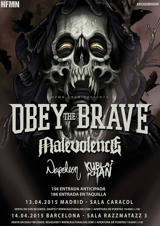obeythebrave