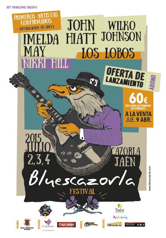 blues boceto PREVIO 2015