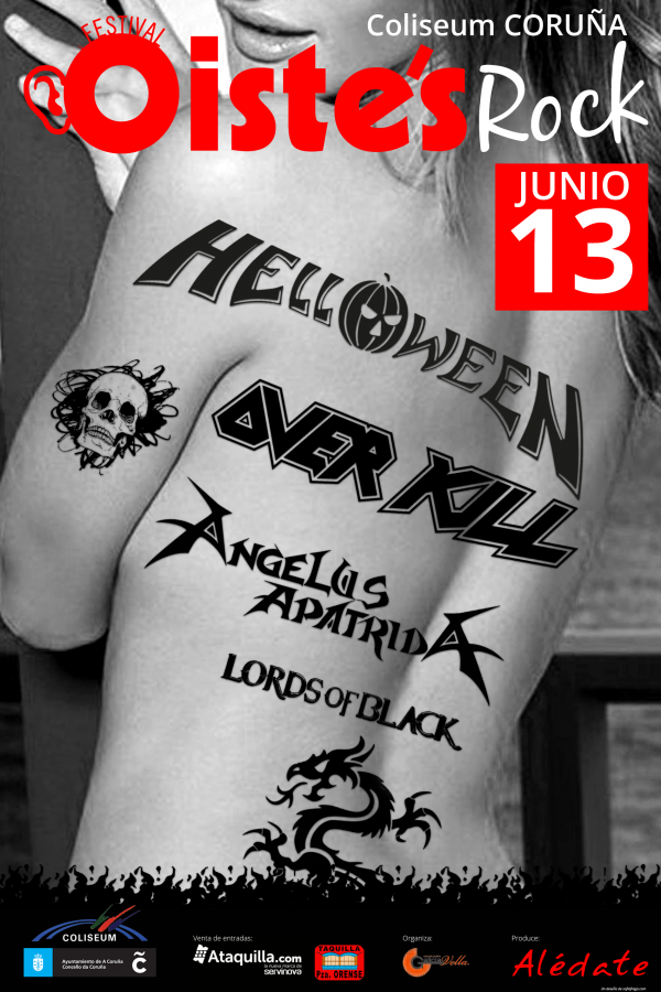CartelOistesRock
