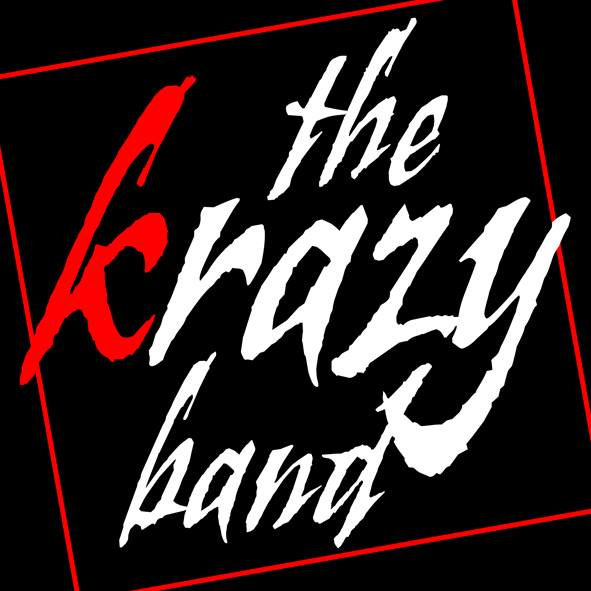The Krazy Band logo