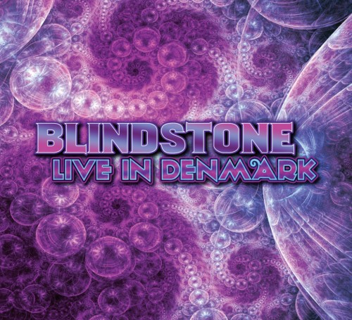 BLINDSTONE – LIVE IN DENMARK