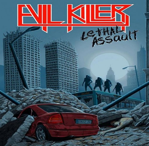 EVIL KILLER – LETHAL ASSAULT