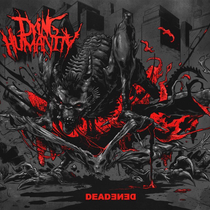 dyinghumanity