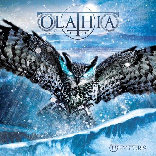 OLATHIA – HUNTERS