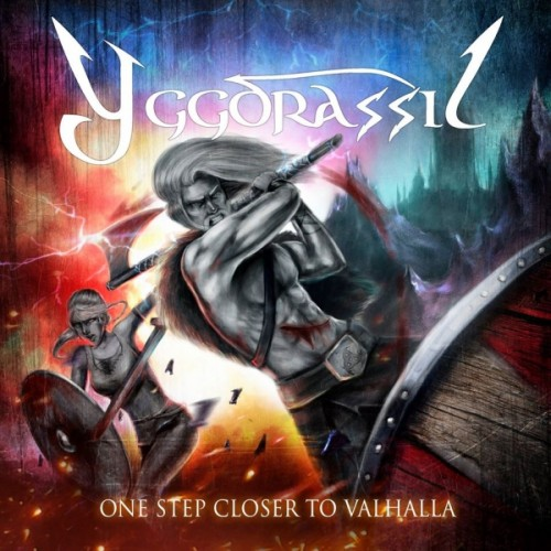 YGGDRASSIL – ONE STEP CLOSER TO VALHALLA