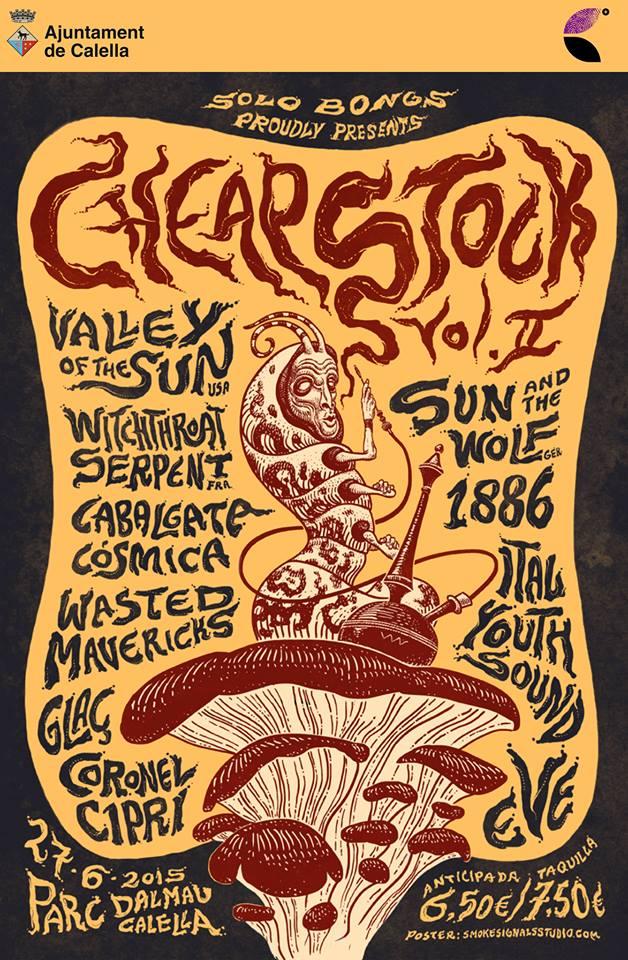 cheapstock VOL.II