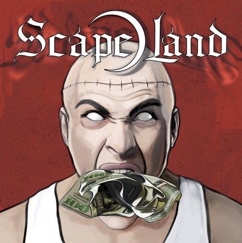 SCAPE LAND – SCAPE LAND