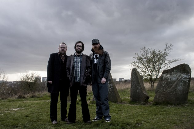 Headless Kross banda 01